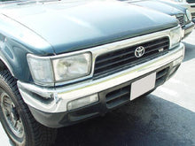 Load image into Gallery viewer, 1992-1995 Toyota 4Runner All Clear Bumper Turn Signal Light Made by DEPO-Lighting-4Runner-Depot-BL-TY-4RUN-92-CLR-4Runner-Depot