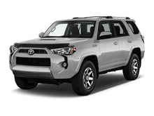 Load image into Gallery viewer, 2010-2020 Toyota 4Runner Full Built-In LED Fog Light With Dual DRL LED Bars-Lighting-4Runner-Depot-FOG-TY-4RUN-10-LED-PRO+2-BLK-4Runner-Depot