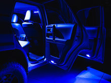Load image into Gallery viewer, 2014-2021 Toyota 4Runner LED Interior Light Set - Center Dome Light, Door Courtesy Light, Map Light, Rear Cargo Lift Gate Light