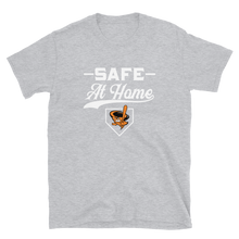 Load image into Gallery viewer, Safe At Home Cyclones Short-Sleeve Unisex T-Shirt