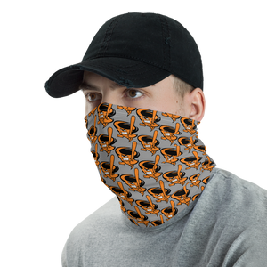 Cyclones Neck and Face Gaiter