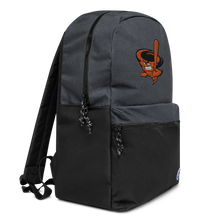 Load image into Gallery viewer, Cyclones Embroidered Champion Backpack