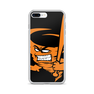 Cyclones iPhone Case
