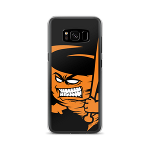 Cyclones Samsung Case