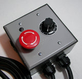 Adjustable Electric Power Controller - Pre-wire, 120V AC, 1200 Watts Max
