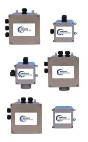 Junction Wiring Boxes - Economical, Pre-configured Electrical Box