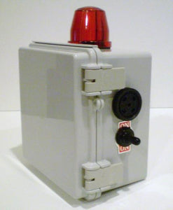 Universal Alarm Panel - 120V or 240V AC Models