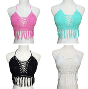 Crochet Top Makena