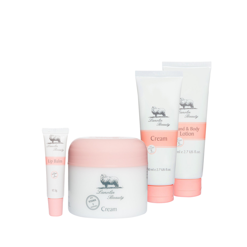 Mother's Gift Bundle - Lanolin Beauty International
