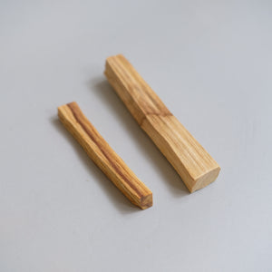 Incausa |  Palo Santo Wood Stick