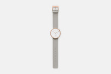 Load image into Gallery viewer, Chiandchi | POLYGON-PG02 (Rose Gold/Grey)