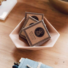 Load image into Gallery viewer, Incausa |  Palo Santo hand-pressed Incense Box
