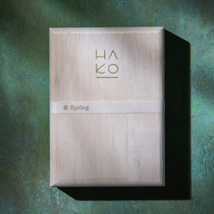 HA KO | Spring Box Set of Five