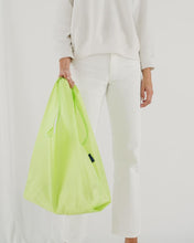 Load image into Gallery viewer, Baggu | Standard Reusable Bag - Lime