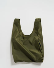 Load image into Gallery viewer, Baggu | Standard Reusable Bag - Olive