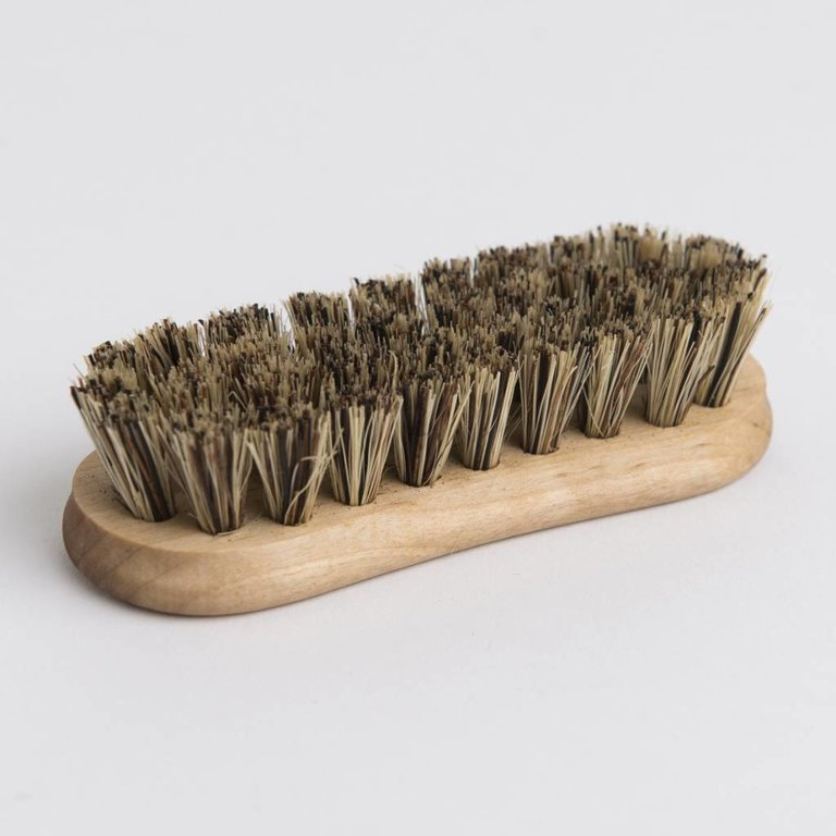 iris hantverk: | Vegetable Brush  蔬菜刷
