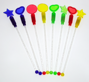 LED GLOW STIR STICKS