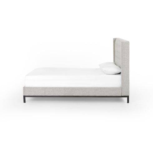 NEWHALL BED - 55""