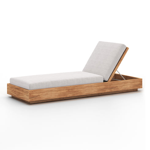 KINTA OUTDOOR CHAISE