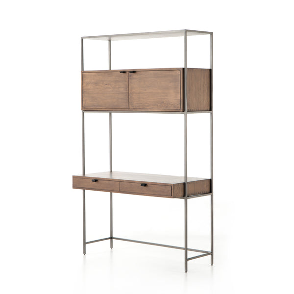 TREY MODULAR WALL DESK