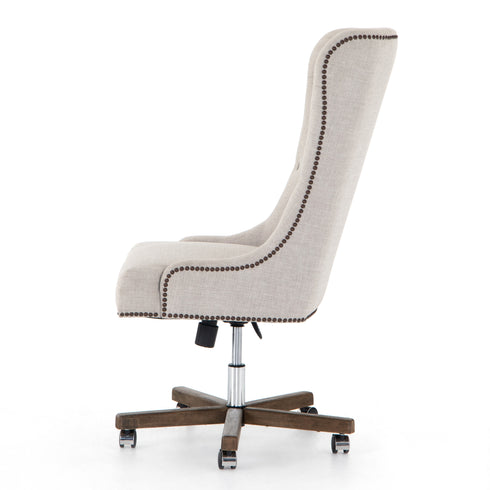 Elouise Desk Chair - Bennett Moon