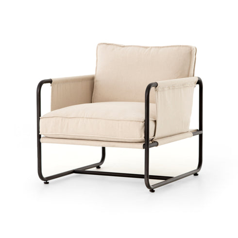 Isabel Chair - Harbor Natural