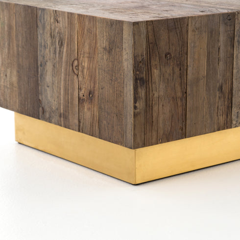Hana Bunching Coffee Table