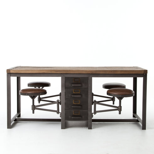 Rupert Work Table