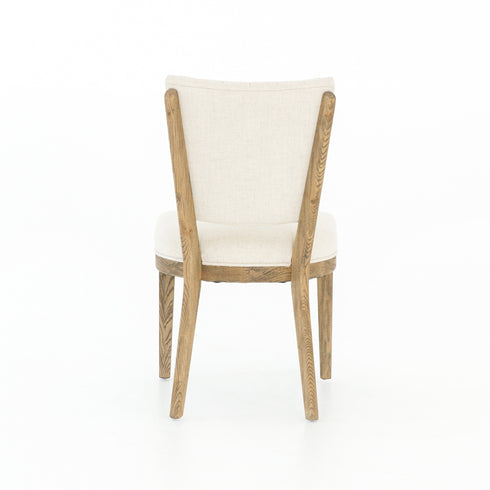 KENMORE DINING CHAIR - SAVILE FLAX