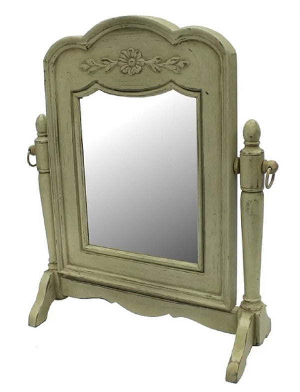Cheval Table Mirror