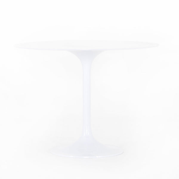 SIMONE BISTRO TABLE - WHITE