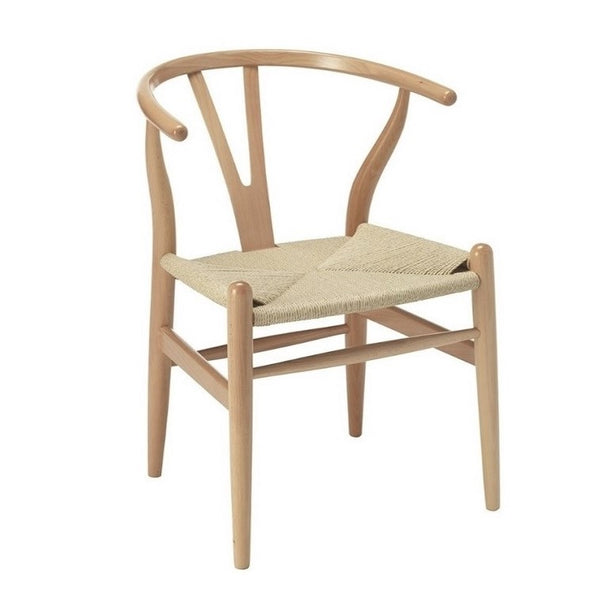 Wishbone Dining Chair Reproduction
