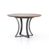 Gage Dining Table - Marble