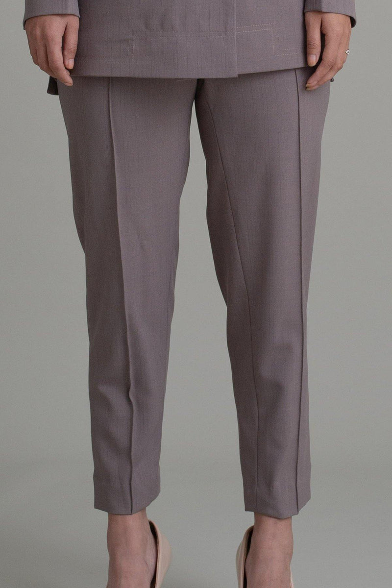 VIOLET TAPERED PANTS