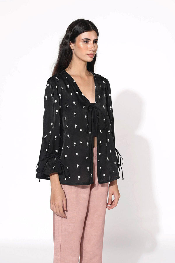 Night Meadow Jacket