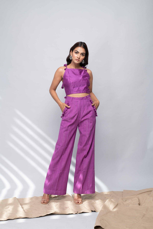 Zinnia Co-ord Set
