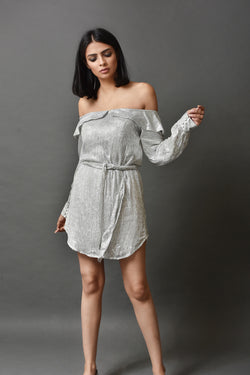 Stardust Mini Dress