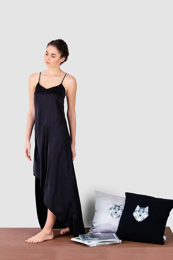 Basille Lounging Gown