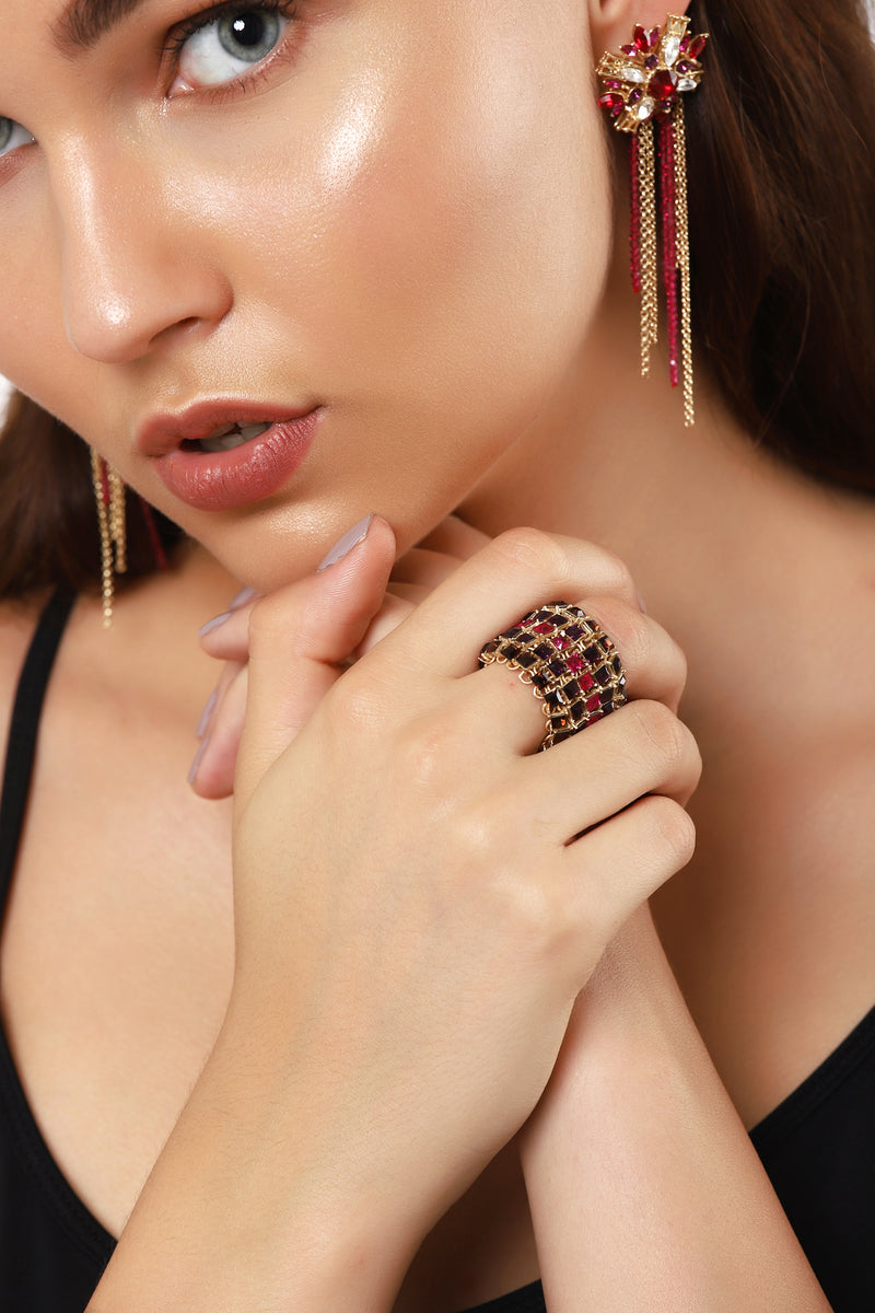 Moulin Rouge Ring