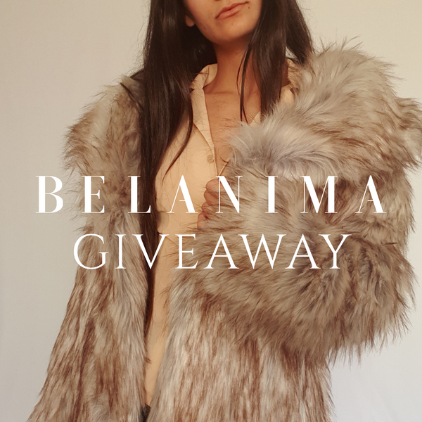 The Belanima Giveaway