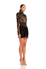 Mulwala Mini Dress