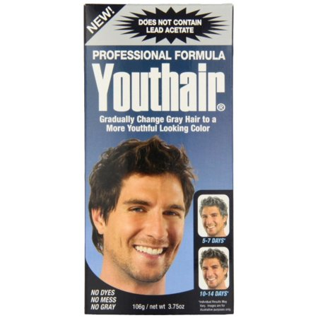 YOUTHAIR COLOR RESTORING CREME 106ML