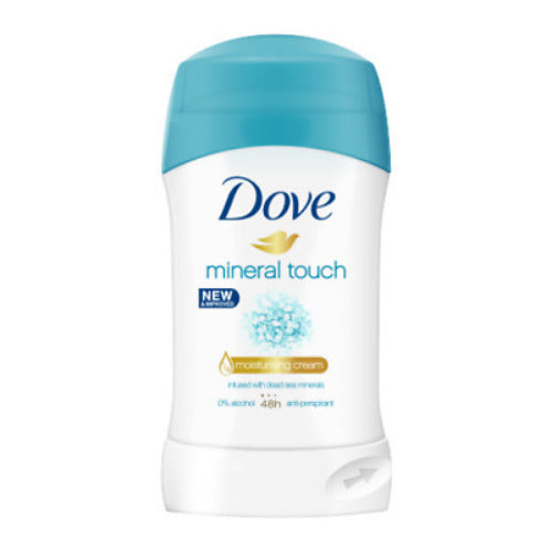 Dove Deo Stick Mineral Touch 40 ml