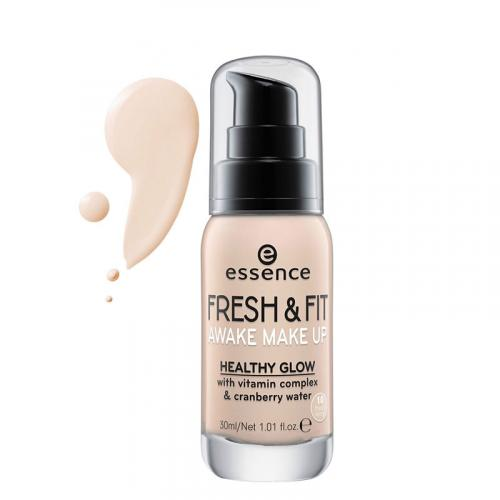 Essence Fresh & Fit Awake Make Up 10