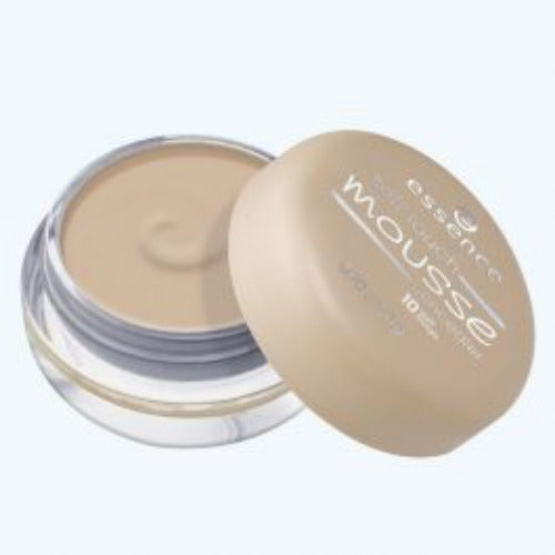 Essence Soft Touch Mousse Conceler 10 beige
