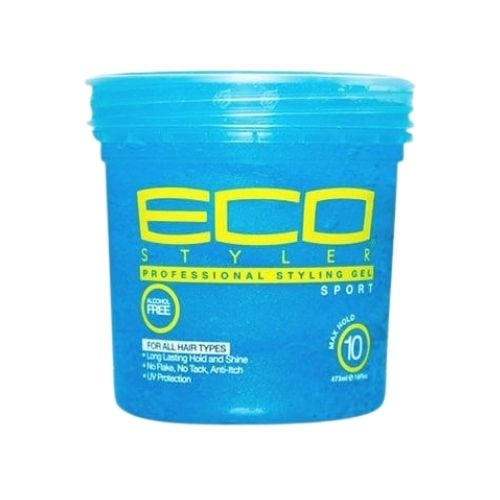 Eco Sport Hair Gel 236ml