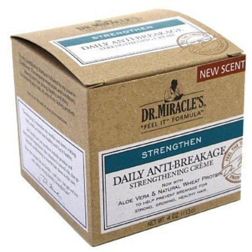 Dr.Miracles Daily Anti Breakage Creme 113g