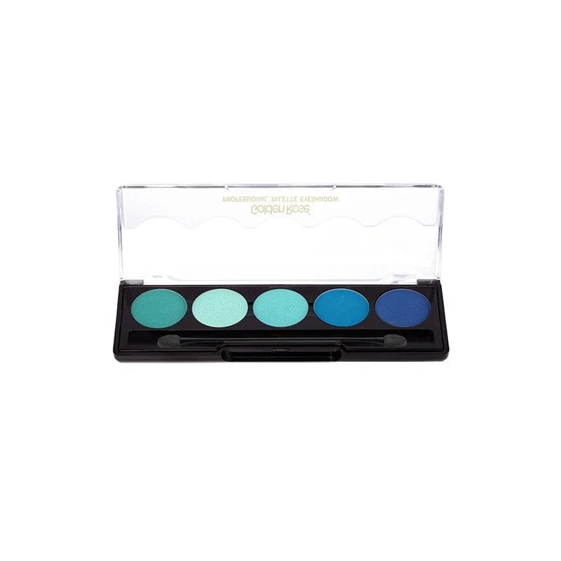 Golden Rose Professional Palette Eye Shadow no 108