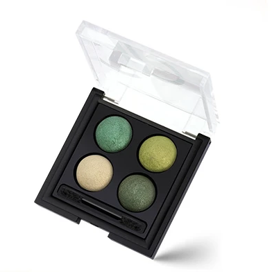 Golden Rose Wet & Dry Eye Shadow no 5