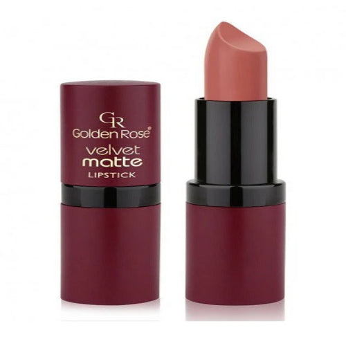 Golden Rose Velvet Matte Lipstick no 31